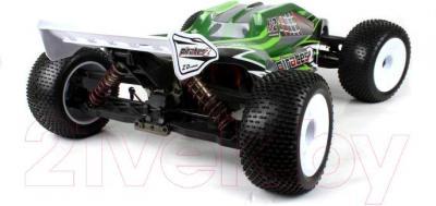 Радиоуправляемая игрушка ZD Racing Автомобиль ZRT-1 Truggy Pro (9008) - вид сзади