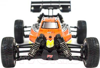 Радиоуправляемая игрушка FS Racing Автомобиль Mini Focus - вид спереди