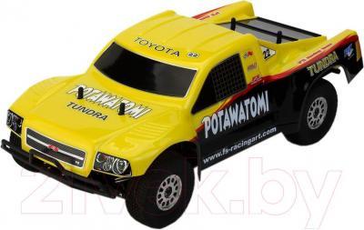 Радиоуправляемая игрушка FS Racing Автомобиль Desert Truck EP - общий вид