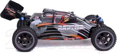 Радиоуправляемая игрушка FS Racing Автомобиль Raptor EP Buggy Pro - вид сбоку