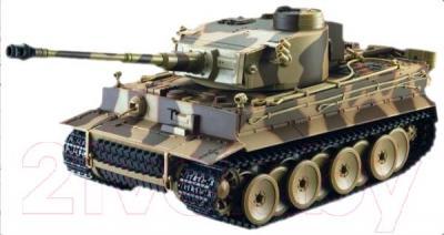 Радиоуправляемая игрушка Huan Qi Танк German Tiger (782) - общий вид