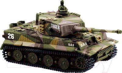 Радиоуправляемая игрушка Great Wall Танк Tiger (2117) - цвет хаки