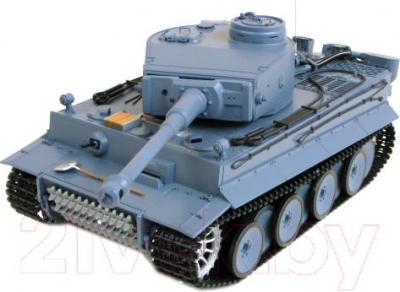 Радиоуправляемая игрушка Heng Long Танк Germany Tiger (3818-1) - общий вид