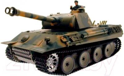 Радиоуправляемая игрушка Heng Long Танк Germany Panther (3819-1) - общий вид