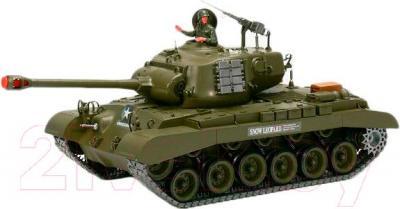 Радиоуправляемая игрушка Heng Long Танк Snow Leopard (3838-1) - общий вид