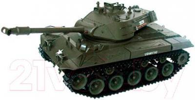 Радиоуправляемая игрушка Heng Long Танк US M41A3 (3839-1) - общий вид