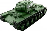 Радиоуправляемая игрушка Heng Long Танк KV-1 (3878-1) -
