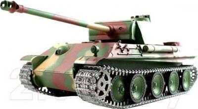 Радиоуправляемая игрушка Heng Long Танк Panter Type G (3879-1) - общий вид
