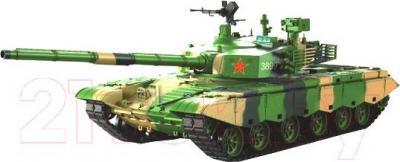 Радиоуправляемая игрушка Heng Long Танк ZTZ-99 MBT (3899-1) - общий вид