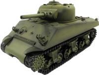 Игрушка на пульте управления Heng Long Танк USA Sherman (3898-1) -