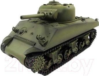 Игрушка на пульте управления Heng Long Танк USA Sherman (3898-1)