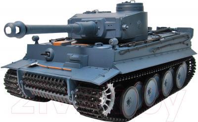 Радиоуправляемая игрушка Heng Long Танк Germany Tiger (3818-1 Pro)