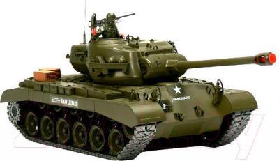 Радиоуправляемая игрушка Heng Long Танк Snow Leopard (3838-1 Pro) - общий вид