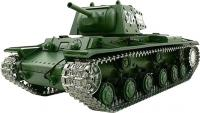 Радиоуправляемая игрушка Heng Long Танк KV-1 (3878-1 Pro) -