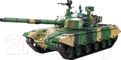 Радиоуправляемая игрушка Heng Long Танк ZTZ-99 MBT (3899-1 Pro)