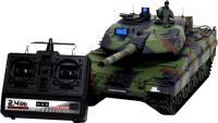 Радиоуправляемая игрушка Heng Long Танк Leopard 2 A6 (3889-1) -