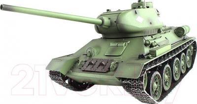 Радиоуправляемая игрушка Heng Long Танк T-34 (3909-1) - общий вид