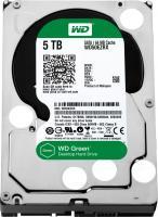 Жесткий диск Western Digital Green 5TB (WD50EZRX) -
