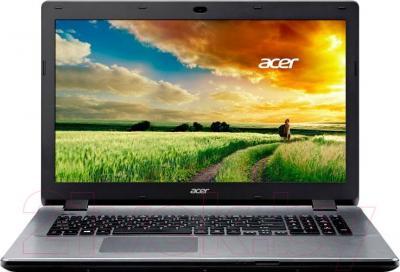 Ноутбук Acer Aspire E5-771G-758X (NX.MNVEU.011) - общий вид