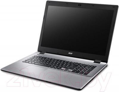 Ноутбук Acer Aspire E5-771G-758X (NX.MNVEU.011) - вполоборота