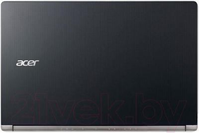 Ноутбук Acer Aspire VN7-571G-52TE (NX.MRVEU.010) - задняя крышка