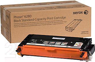 Тонер-картридж Xerox 106R01403