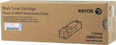 Тонер-картридж Xerox 106R01459