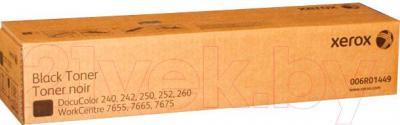 Тонер-картридж Xerox 006R01449