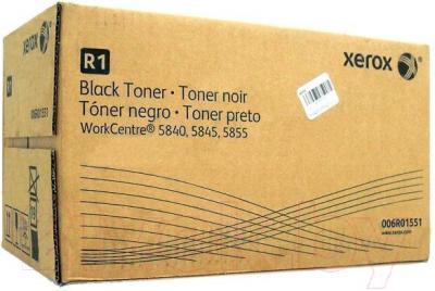 Тонер-картридж Xerox 006R01551