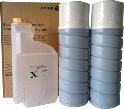 Тонер-картридж Xerox 006R01046