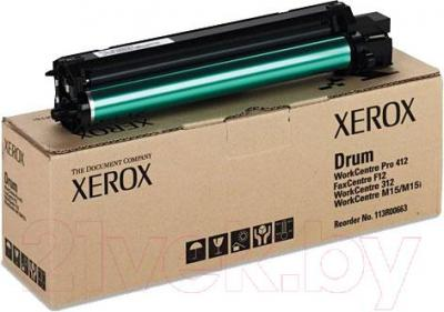Барабан Xerox 113R00663 - общий вид