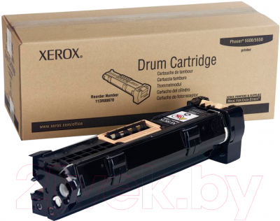 Барабан Xerox 013R00670