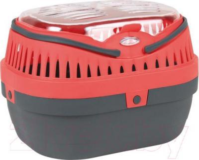 Переноска для животных Trixie Traveller Pico 5903 (разные цвета) - общий вид