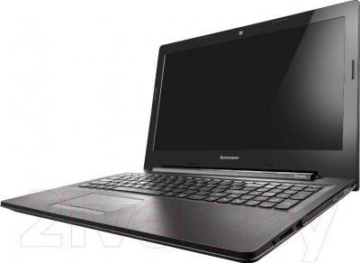 Ноутбук Lenovo G50-45 (80E300A0RK) - общий вид
