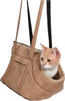 Сумка для животных Trixie Vincent 36401 (светло-коричневый) -