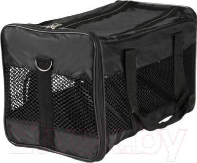 Сумка для животных Trixie Ryan 28851 (черный) - общий вид