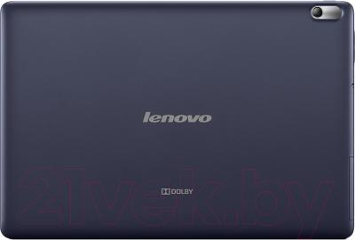 Планшет Lenovo IdeaTab A10-70 A7600 16GB 3G (59409691) - вид сзади