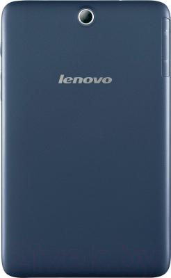 Планшет Lenovo IdeaTab A7-50 A3500 16GB 3G (59411879) - вид сзади