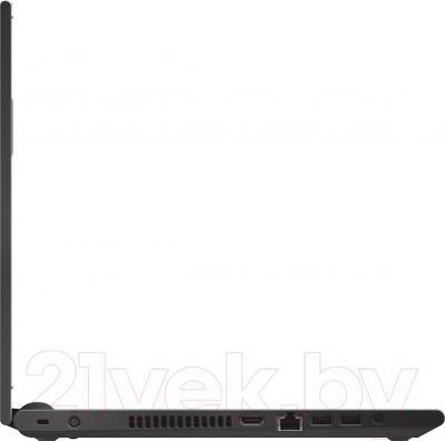 Ноутбук Dell 3541-2537 - вид слева