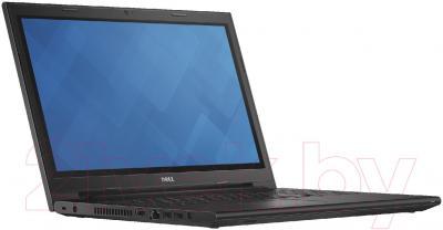 Ноутбук Dell 3541-2537 - вполоборота