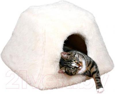 Домик для животных Trixie Fay 3631 (кремовый) - общий вид