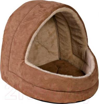 Домик для животных Trixie Felicia 36291 (коричнево-бежевый) - общий вид