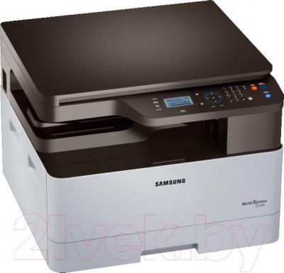 МФУ Samsung SL-K2200 - вид в проекции