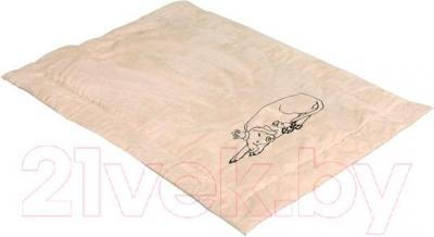 Подстилка для животных Trixie King of Dogs 37960 (бежевый) - общий вид