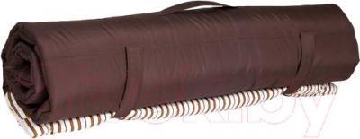 Подстилка для животных Trixie Rory 36591 (коричневый) - в сложенном виде