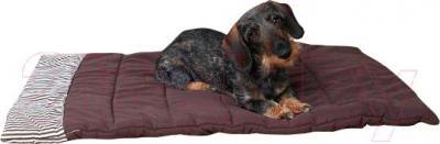 Подстилка для животных Trixie Rory 36591 (коричневый) - общий вид
