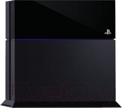 Игровая приставка Sony PlayStation 4 500GB (PS719823414) - общий вид