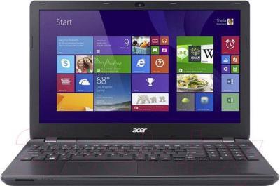Ноутбук Acer Extensa 2509-C1NP (NX.EEZER.002) - общий вид