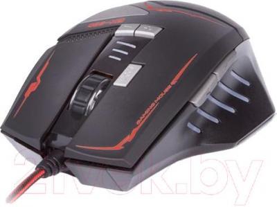 Мышь Sven GX-990 Gaming (черный) - общий вид