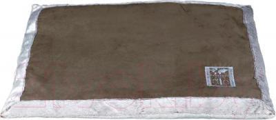 Лежанка для животных Trixie Best of Аll 38372 (свето-серый/темно-серый) - общий вид